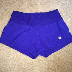 Pants - Workout shorts